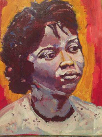 portrait (sold)
